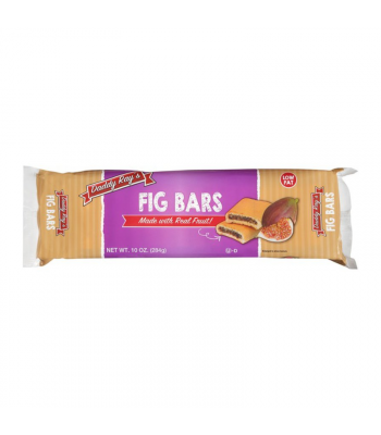 Daddy Ray's Fig Bars 10oz (284g) Cookies and Cakes