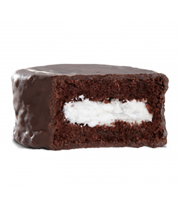 Hostess Ding Dong cake - SINGLE Cookies and Cakes Hostess