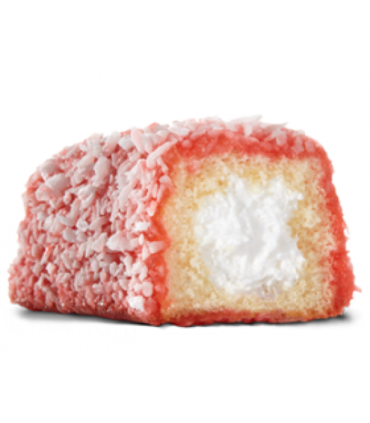 Hostess Zinger Raspberry - SINGLE Cookies and Cakes Hostess