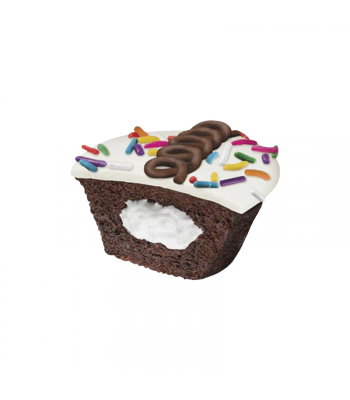 Hostess Limited Edition Sundae Cupcake - SINGLE Cookies and Cakes Hostess