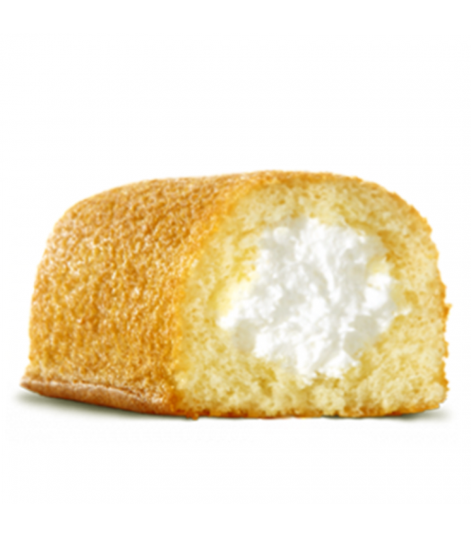 Hostess Banana Creme Twinkie - SINGLE