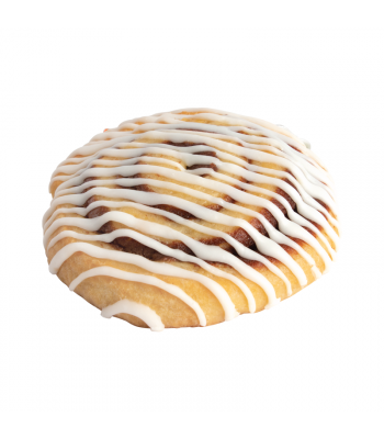 Hostess Iced Cinnamon Roll - SINGLE