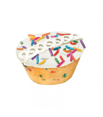 Hostess Limited Edition Birthday Cupcake - SINGLE Food and Groceries Hostess