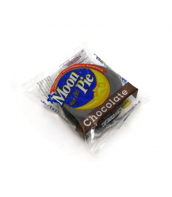 Clearance Special - Moon Pie Chocolate Double Decker 2.75oz (78g) **DAMAGED** Clearance Zone
