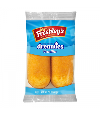 Mrs Freshley's - Dreamies - 2.8oz (79g)