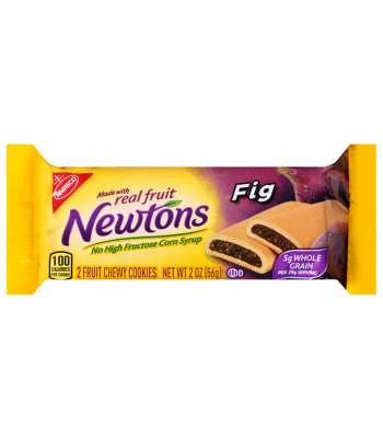 Fig Newtons 2oz (56g) Cookies & Biscuits Nabisco