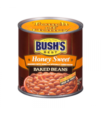 Bush Baked Beans Honey Sweet - 16oz (454g) Food and Groceries Bush's Beans