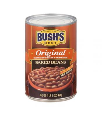 Bush's Original Baked Beans - 16.5oz (468g) Food and Groceries Bush's Beans