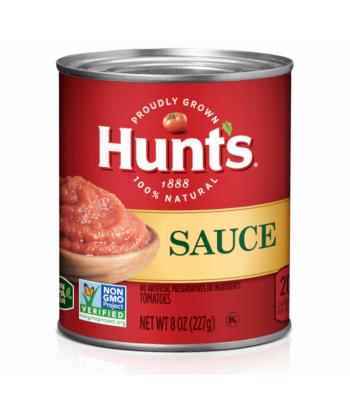 Hunt's Tomato Sauce 8oz (227g) Food and Groceries Hunt's