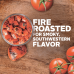 Hunts Fire Roasted Diced Tomatoes - 14.5oz (411g) Food and Groceries Hunt's