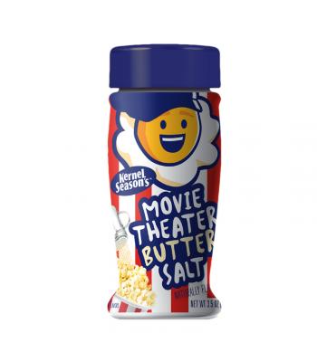 Kernel Season's Movie Theatre Butter Salt Seasoning - 3.5oz (99g) Food and Groceries Kernel Season's