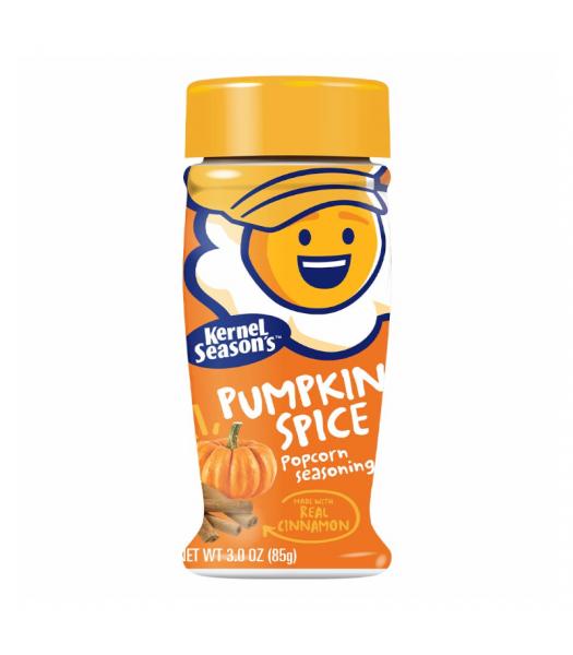 Kernel Season's Pumpkin Spice Seasoning - 3oz (85g) Food and Groceries Kernel Season's
