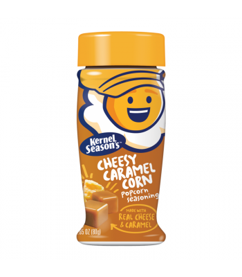 Kernel Season's Cheesy Caramel Corn Seasoning - 2.85oz (80g)