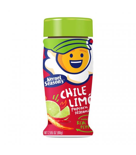 Kernel Season's Chile Lime Seasoning - 2.85oz (80g)
