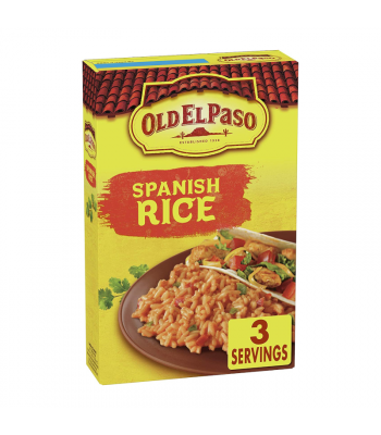 Old El Paso SpanishRice - 7.6oz (215g) Food and Groceries