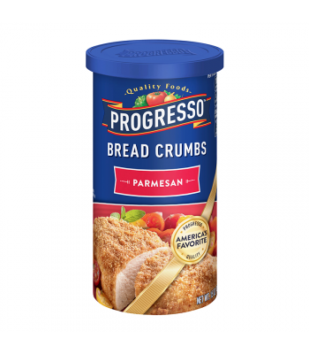 Progresso Parmesan Bread Crumbs - 15oz (425g) Food and Groceries