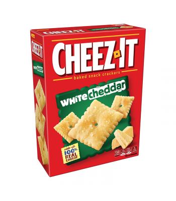 Cheez It White Cheddar - 12.4oz (351g)