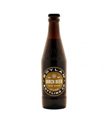 Boylan Birch Beer - 12fl.oz (355ml)