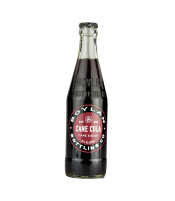 Boylan Cane Cola - 12fl.oz (355ml) Soda and Drinks