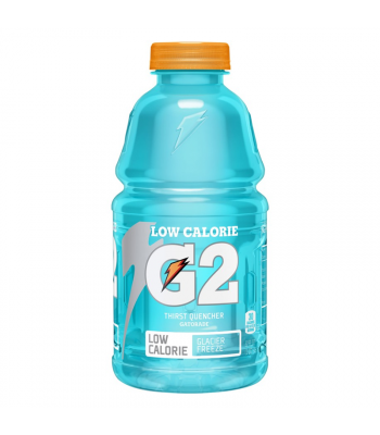 Gatorade G2 Glacier Freeze 32oz 946ml