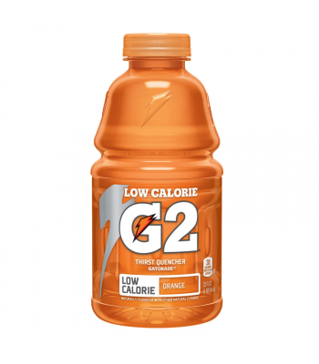 Gatorade G2 Orange (Low Calorie) - 32fl.oz (946ml)