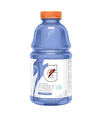 Gatorade Frost Riptide Rush 32oz (946ml)