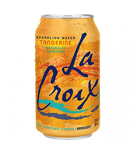 La Croix Tangerine Sparkling Water 12fl.oz (355ml)