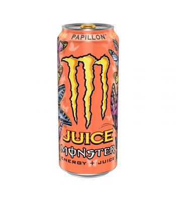 MONSTER JUICE Papillon - 16oz (473ml) Soda and Drinks Monster
