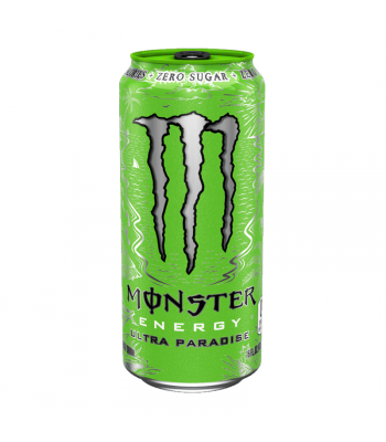 Buy Monster in the UK | American Fizz