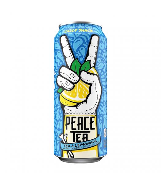 Peace Tea Caddy Shack Tea + Lemonade (695ml) Soda and Drinks Coca Cola