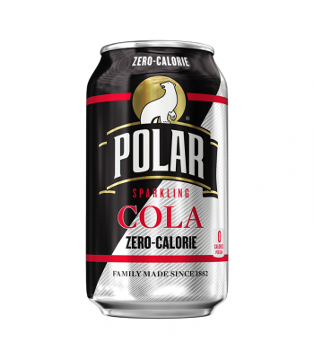 Polar Diet Cola Small Batch Recipe - 12fl.oz (355ml) Soda and Drinks Polar