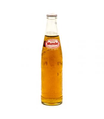 Sidral Mundet Apple Soda - 12fl.oz