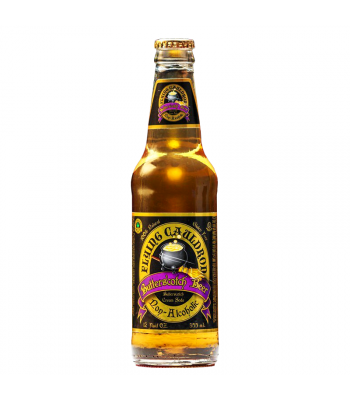 Flying Cauldron Butterscotch Beer Soda 12fl.oz (355ml) Regular Soda Harry Potter