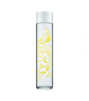 Voss Lemon Cucumber Sparkling Water Bottle 330ml