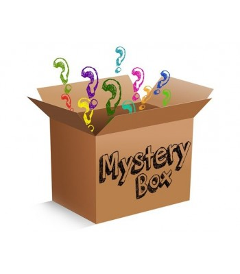 Clearance Special Mystery Box! - Large Clearance Zone