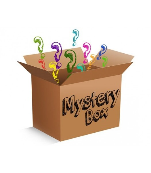 Clearance Special Mystery Box! - Extra Large Clearance Zone