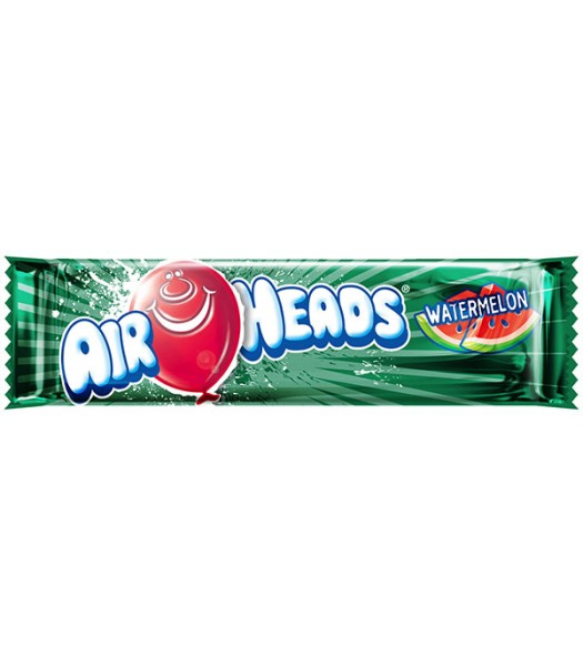 Airheads - Watermelon - 15.6g Sweets and Candy Airheads