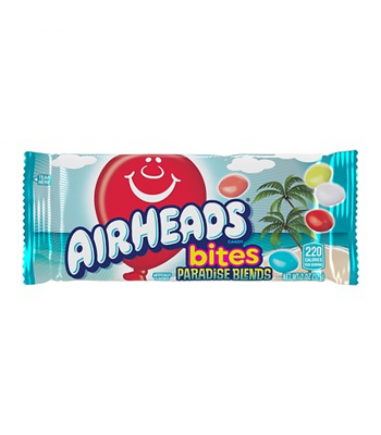 Airheads Bites Paradise Blend 2oz (57g) Sweets and Candy Airheads