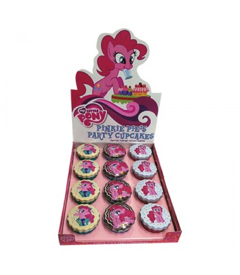 My Little Pony Pinkie Pie's Party Cupcakes Sweets and Candy Boston America