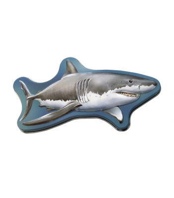 Maneater Shark Bait Candy Tin - 1oz (28g) Sweets and Candy Boston America