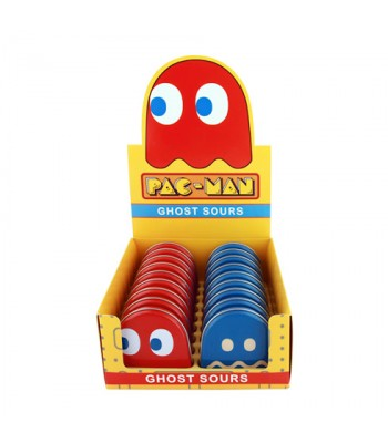 Pac-Man Ghost Sours 1oz (28.3g) Sweets and Candy