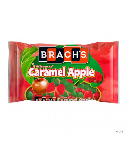 Brach's Caramel Apple Mellowcremes - 9oz (225g) Sweets and Candy Brach's