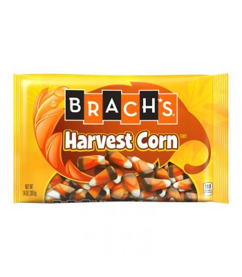 Brach's Harvest Corn - 11oz (311g) Sweets and Candy Brach's