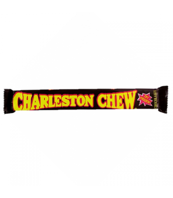Charleston Chew Chocolate 1.875oz (53.2g)