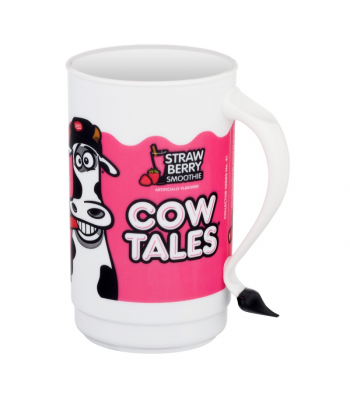 Cow Tales Strawberry Smoothie Branded Tumbler Non Food Goetze's