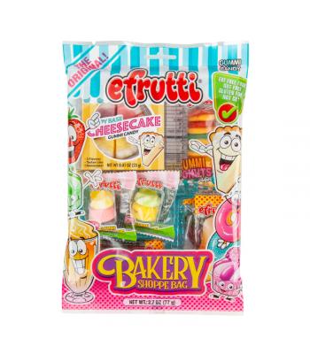 E.Frutti Bakery Shoppe Bag - 2.7oz (77g) Sweets and Candy E.Frutti
