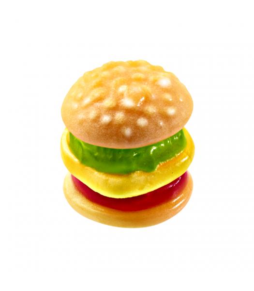 E.frutti Gummi Candy Mini Burger 0.32oz (9g) Sweets and Candy E.Frutti