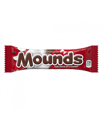 Hersheys Mounds Bar 1.75oz (49g)