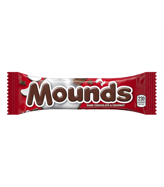 Hersheys Mounds Bar 1.75oz (49g)