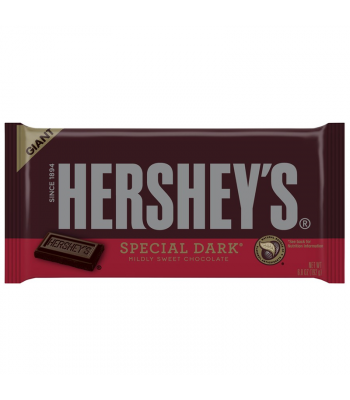 Hershey's - Special Dark GIANT Bar - 6.8oz (192g)